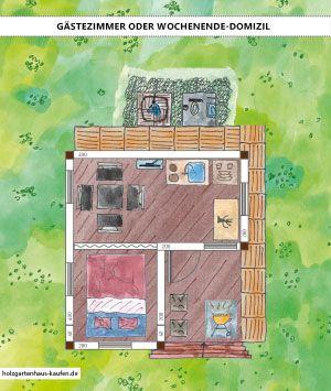 22+ Gartenhaus mit dusche und wc Sammlung