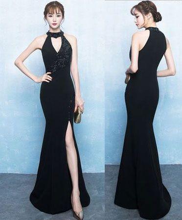 En Yeni Abiye Elbise Modelleri 2019 Kadin Giyim Ve Moda Elbise Modelleri The Dress Elbise