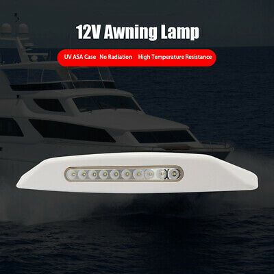 Sponsored Ebay 12v Led Awning Lamp Waterproof Lamps Light Bar For Motorhome Caravan Rv Van J1u4 In 2020 12v Led Bar Lighting Lamp Light
