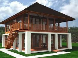 Desain Rumah Kayu Minimalis Klasik Dan Sederhana Membangun Dapat Dibangun Dengan Bahan Material Apa Saja Salah Satunya R