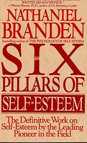 Six Pillars Of Self Esteem Free Download Ebooks Pdf 0553374397 Six