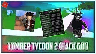 NEW ] ROBLOX HACK/SCRIPT! | LUMBER TYCOON 2 | DUPING,TELEPORT, MORE