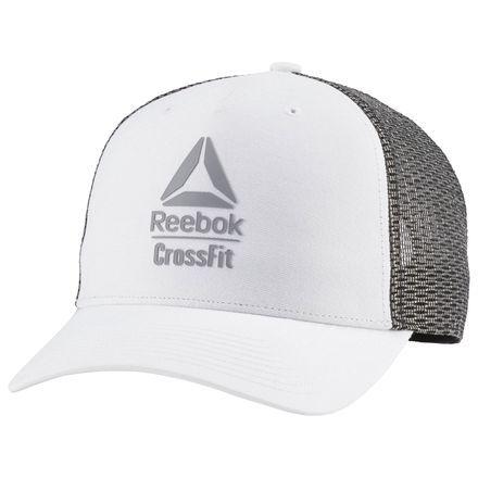 Sobrio trono Arte  Reebok Unisex CrossFit® Cap in White Size OSFM - Training Accessories |  Reebok, White reebok, Reebok crossfit
