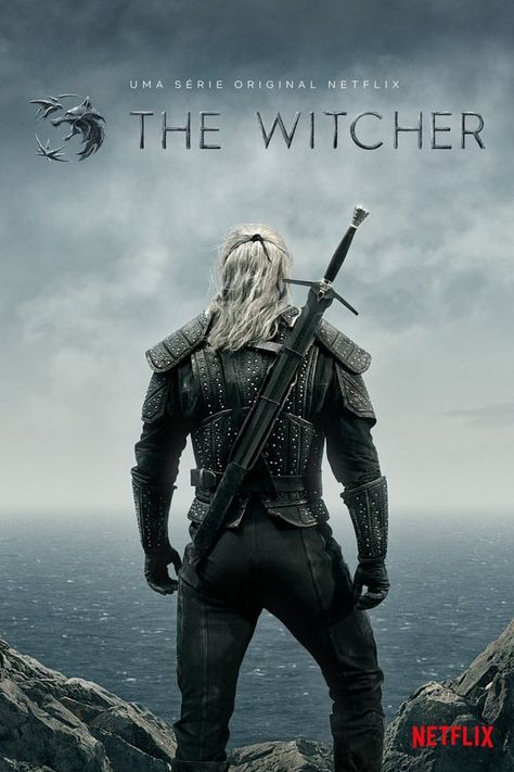 Assistir The Witcher Online In 2020 The Witcher Netflix Tv
