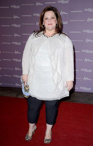 Melissa Mccarthy 2006