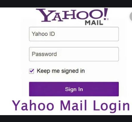Yahoo Mail Sign In 15
