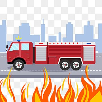 Red Fire Truck Fireman Clipart Fire Control Fire Fighting Png Transparent Clipart Image And Psd File For Free Download In 2021 Fireworks Photography Fire Trucks Clip Art