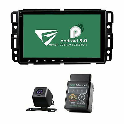 Ad Ebay Link Cam Obd Android Gps Best Car Stereo Apple Car Play