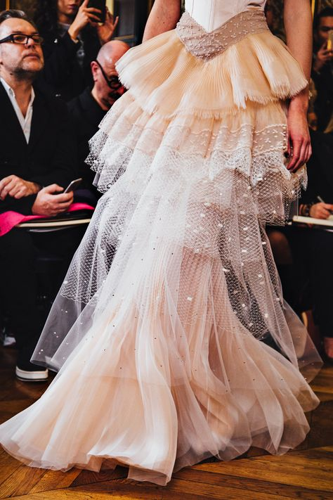 Alexis Mabille Spring 2016 - The Chriselle Factor