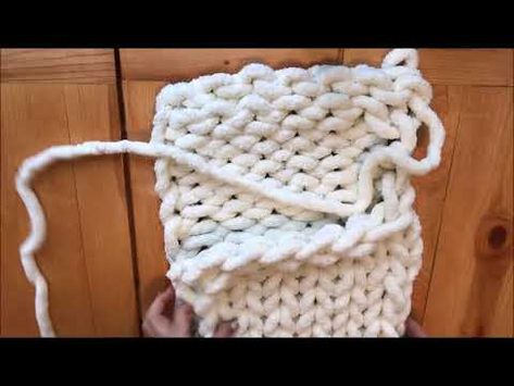 f21be2d0e9ae93 HOW TO HAND KNIT A BABY COCOON