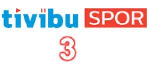 Tivibu Spor 3 Ile Super Lig Maclarini Sayfamizdan Kanalin Hd Yayinini Kesintisiz Izleyebilirsiniz