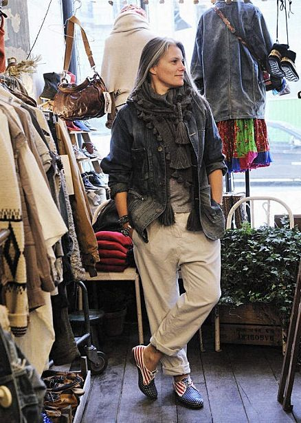 yaya store paris - another fabulous outfit