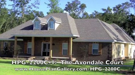 Checkout This Video Walkthrough Of Our Brand New House Hpg 2200c Its Awesome Craftsman House Plans House Plans New House Plans