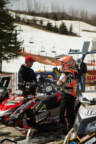 Csra Snowcross Use The Same Amsoil 2 Cycle Oil In Your Snowmobile