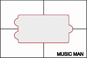 Printable Pickup Routing Template
