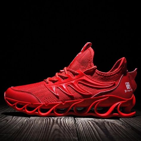 Running shoes for men, Sneakers men, Running shoes, Sport shoes men, Blade shoes, Gym shoes - Gender MenTechnology FREE FLEXIBLEClosure Type LaceUpSports Type LIFESTYLEFor Distance Marathon(>40km)Uppe -  #Runningshoes #formen