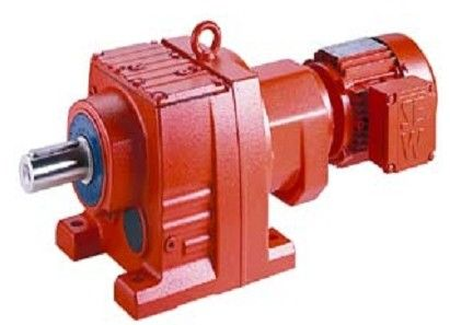 R Series Coaxial Reducer In 2020 Electronic Parts Planetary Gear Series Parallel