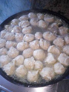 Resep Bakso Ayam Daging 1 2 Kg Dapat Banyak Pentol Resep Makanan Dan Minuman Makanan