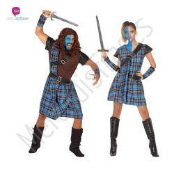 Disfraces Divertidos De Escoceses Para Compartir En Grupo Disfruta En Pareja Con Amigos Disfraces En Grupo Los Mejores Disfraces Tienda De Disfraces Online