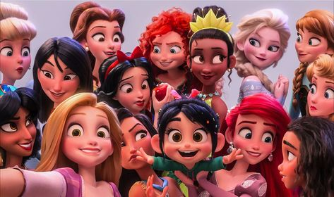 This Quiz Will Finally Tell You What Disney Princess You Really Are