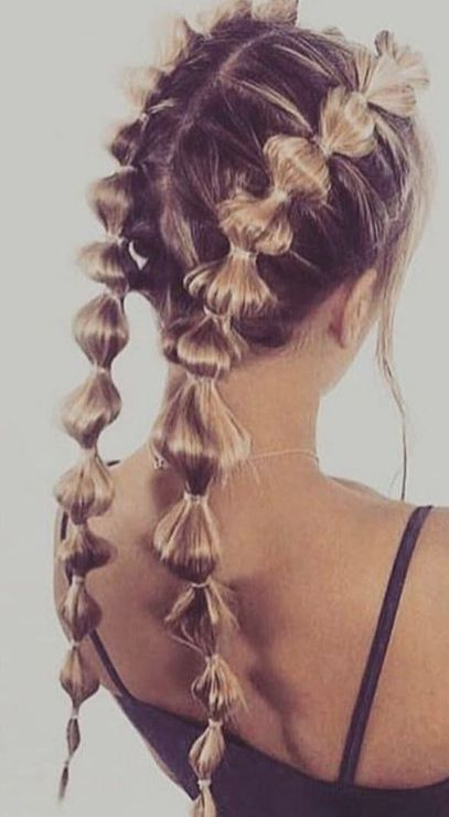 Pin By Lauren Mosley On Fancy Hair For Fancy Girls Fancy Hairstyles Hair Hair Styles