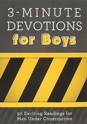 3 Minute Devotions For Boys 90 Exciting Readings For Men Https Www Amazon Com Dp 1630586781 Ref Cm Sw R Pi Dp U Books To Read Franklin Books Free Reading
