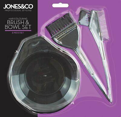 Professional Salon Hair Colouring Dye Brush Bowl Set Quick Bleach Tint Ebay In 2020 Hair Color Salon Quality Hair Dye Bowl Set