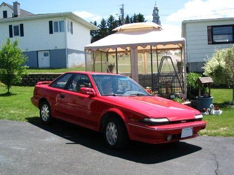1990 Toyota Corolla Pictures Toyota Corolla Corolla Toyota