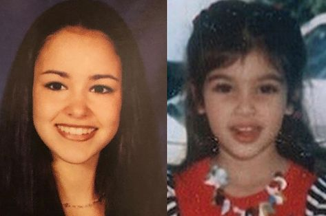 Here Are 10 Awesome Celebrity #TBT Photos You Need To See This Week