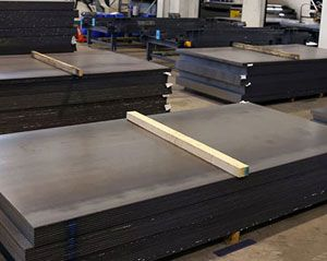 High Carbon Steel C45 S45c 1045 C 45 Plates In 2020 Carbon Steel High Carbon Steel Steel Plate