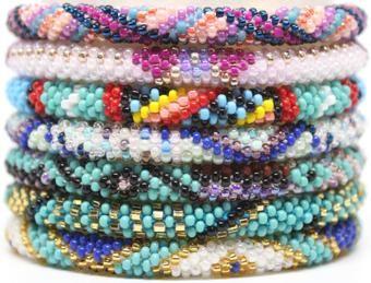 Ethical Bracelets   handmade bracelets in 2020 | Fair trade