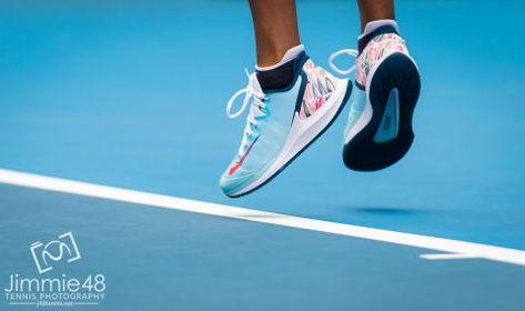 Naomi Osaka Aussie Open Shoes In 2020 Tennis Fashion Nike Tennis Clothes