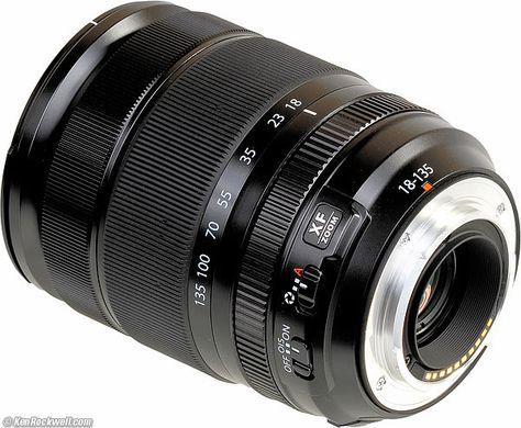 Fuji 18 135mm Review Fuji Perfectly Clear Lenses