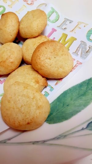 ホット ケーキ ミックス クッキー 卵 なし