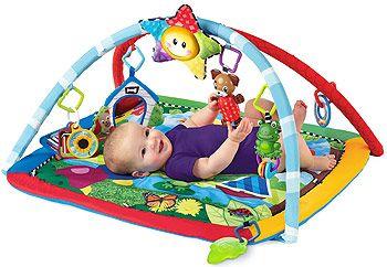 476d9d6c1571 Baby Einstein Caterpillar and Friends Activity Gym - Kids II ...