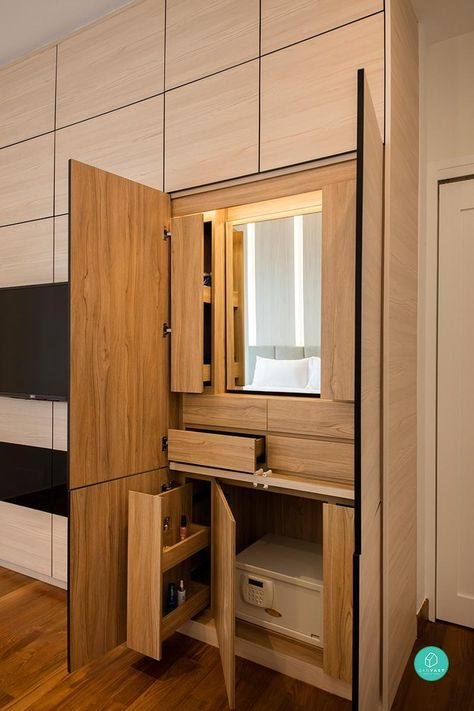 Foldaway Homes For People Who Need More Space