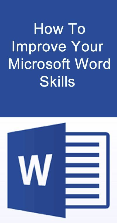 Training Courses For Word Word Skills Microsoft Word Words