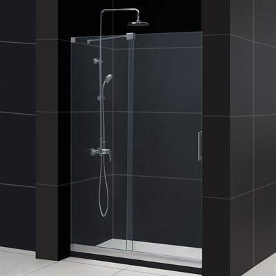Dreamline Shdr1948721004 621 60 Shower Doors Frameless Sliding Shower Doors Framed Shower Door