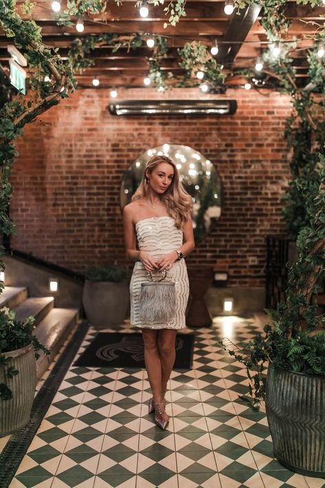 5 Top Tips for Feeling Confident In Your Party Dress!  #partydress #partywear #partyoutfit