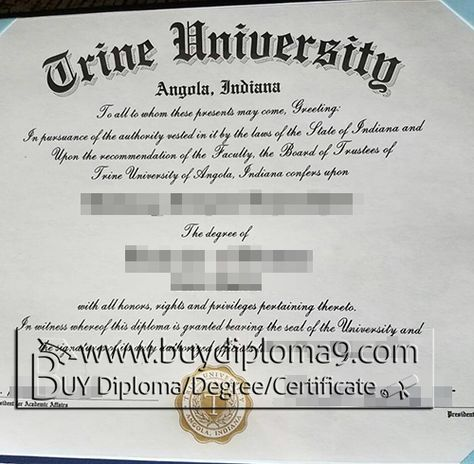 We provide Fake Diploma includes proper fonts, wording, layout and - copy university diploma templates