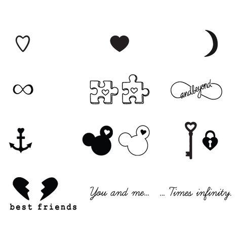BFFE | Tattify