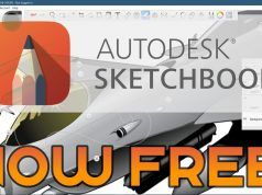 Autodesk Sketchbook Full Apk Download Free Sketch Book
