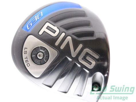 ping g30 drivers on ebay