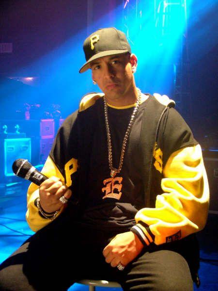 My Business Talento De Barrio Papi Daddy Yankee Reggaeton