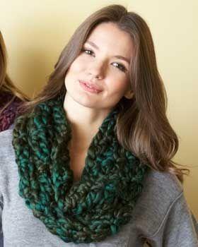 Really Big - Crochet Cowl free #crochet pattern