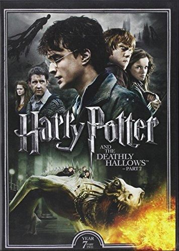 Harry Potter and the Deathly Hallows, Part 2 (Two-Disc Special Edition) - Default