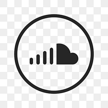 رمز سوندکلود ساوند كلاود الصوت سحابة Png والمتجهات للتحميل مجانا App Icon Design Facebook Icons App Icon