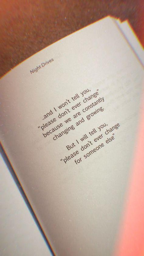 Night Drives by Samantha Camargo