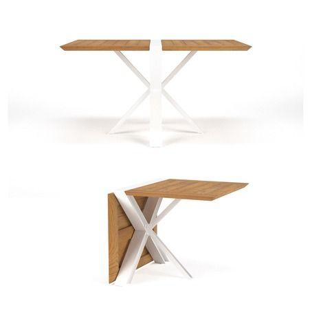 Beautiful Petite Table De Jardin Extensible Gallery - House Design ...