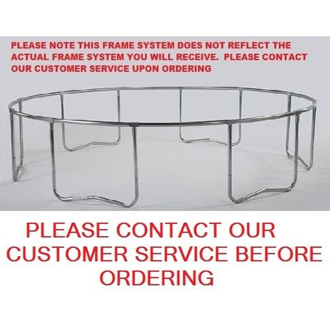 Frames Systems  Call Now : 1-877-927-8777 www.Jumpking.com
